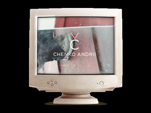 Chenko Andrii Fine Artist